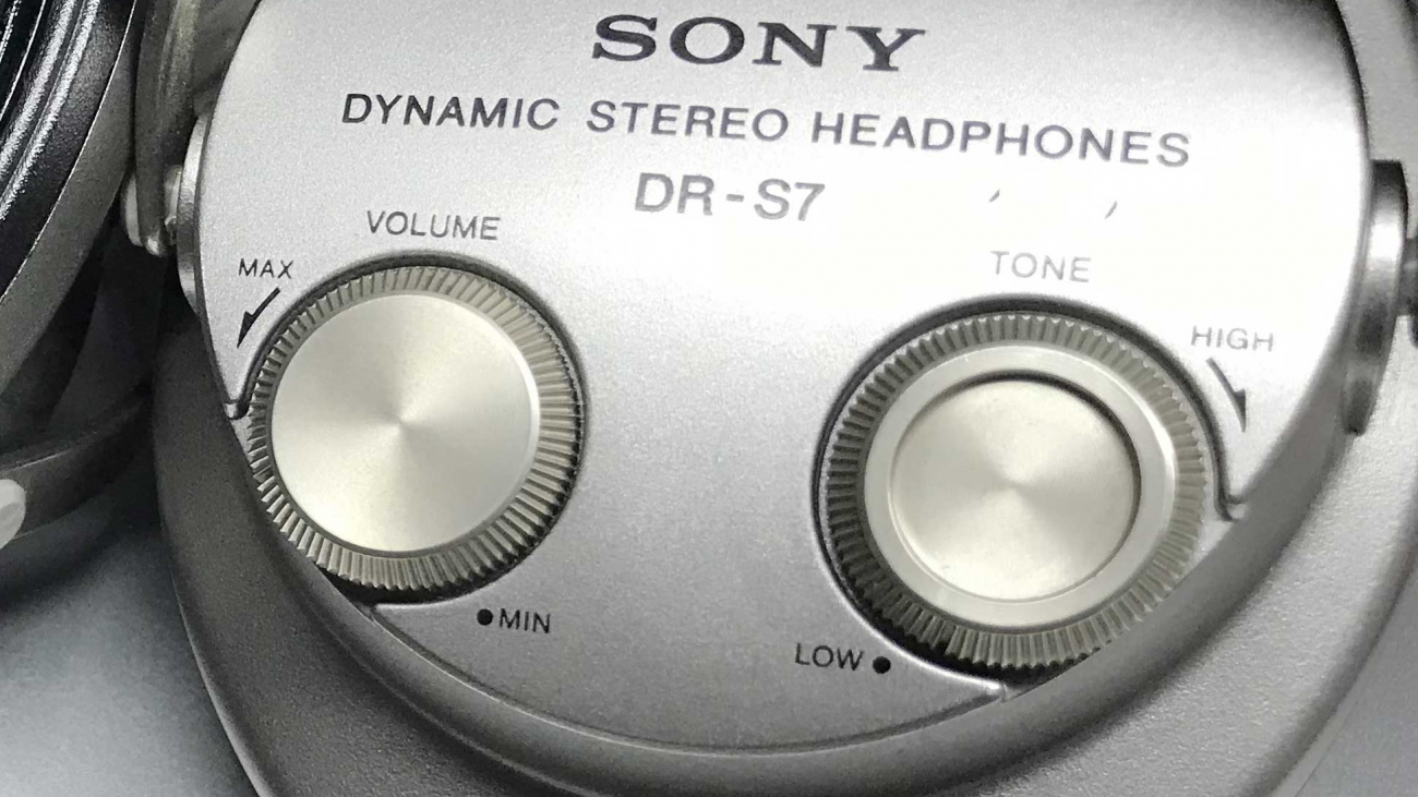 Sony DR-S7