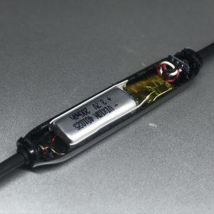 Замена аккумулятора AHB480832PLT на аналог