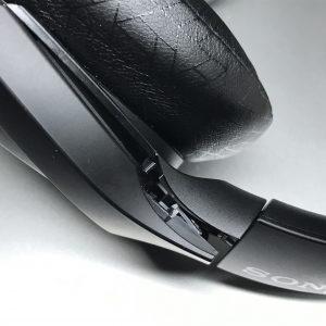 Сломался крепеж корпуса на Sony WH-H910N
