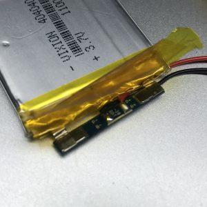Аккумулятор взаимозаменяемость Sony WH-1000XM4
