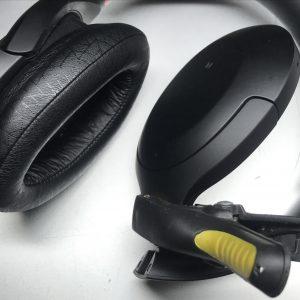 ремонт крепежа корпуса на Sony WH-H910N